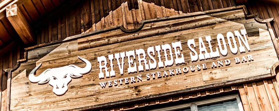 Riverside Saloon Root