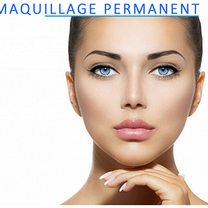 look for you maquillage permanent