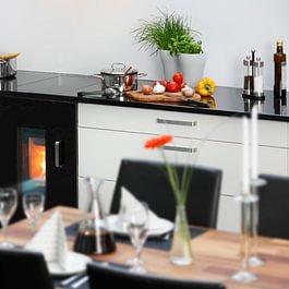 Cucine a legna - Holzherd