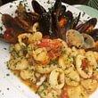Frutti di mare - La Tavernetta Agno