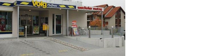 Wechsler Metzg AG