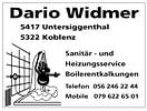 Widmer Dario