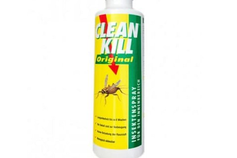 Clean Kill Original - spray bottle 375ml
