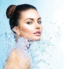 Hydra-Facials, Aqua-Facials  für Problem oder Akne Haut auch  für Teenagers
