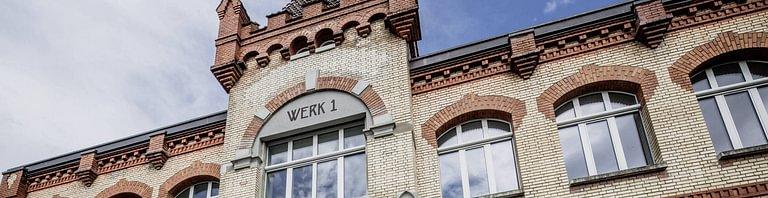 Restaurant Werk 1