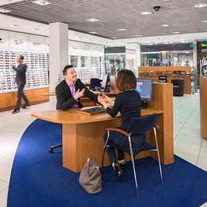 Visilab Genève - Meyrin Centre