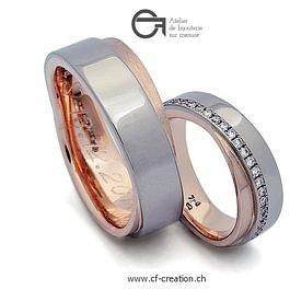 Falconnier Christel cf-création Atelier de bijouterie sur mesure
