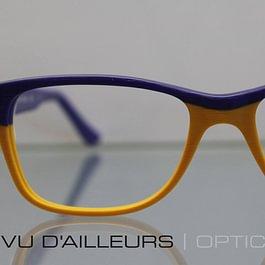Vu d'Ailleurs Opticien