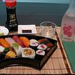 Sushi Spezial