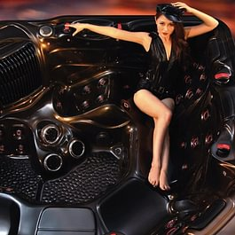 Whirlpool Fast & Furious Serie Schweiz kaufen