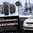 Weber Automobile AG, Berg TG - Space Star Winteraktion