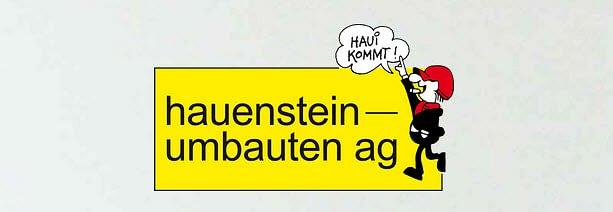 Hauenstein Umbauten AG