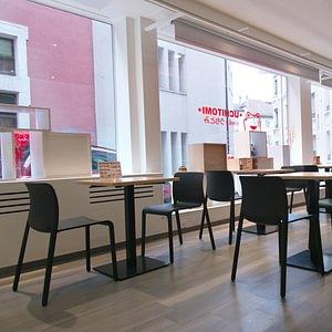 Restaurant Ruelle Grand-St-Jean 5