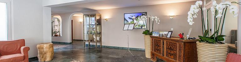Alpenhotel Quadratscha