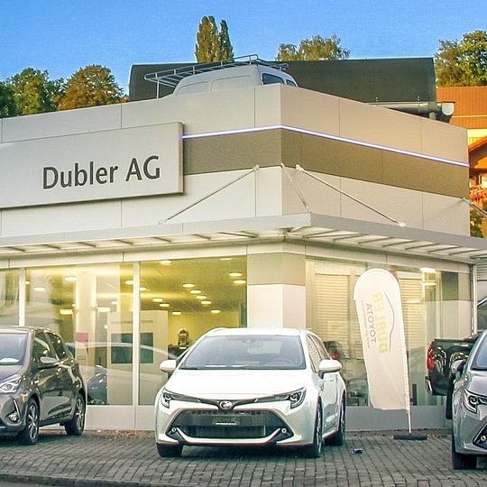 Dubler Erwin AG