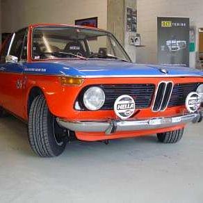 MPD-Racing, M.Piacquadio