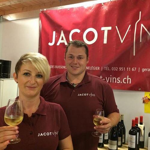 Jacot Vins SA