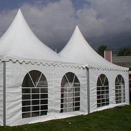 Tente Cottage
