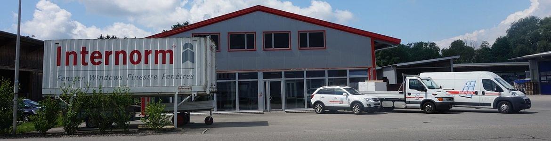 InHolz Design AG