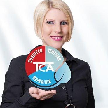 TCA Thermoclima SA, Contact