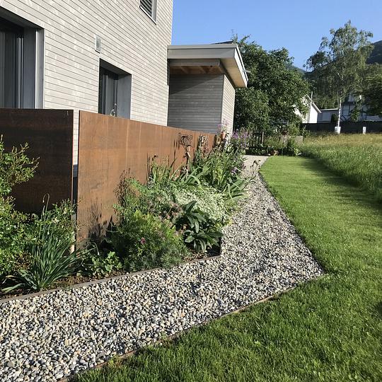 Balsiger Gartengestaltung GmbH, Sichtschutz