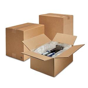 Boxen und Schachteln in über 2'000 Varianten.