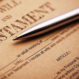 succession, testament, donation, pacte successoral, héritage, héritiers, héritiers légaux et réservataires