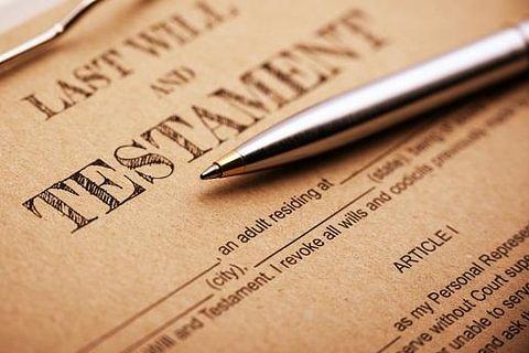 droit des successions, entreprise, préservation du patrimoine