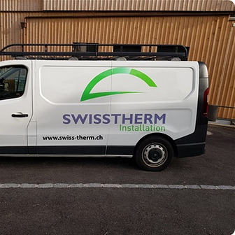 Swiss Therm installation Sàrl