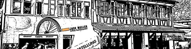 2-Rad Jack Müller AG