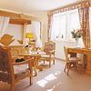 Romantik Hotel Landgasthof zu den Drei Sternen