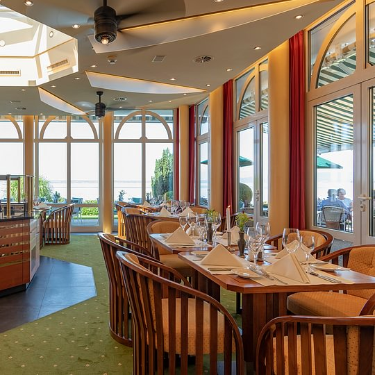 Restaurant Al Porto