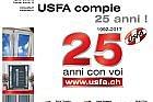 Leggete le USFA News!