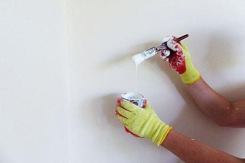 Rénovation, peinture et plâtrerie