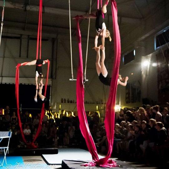 Ecole de Cirque Zôfy Sàrl
