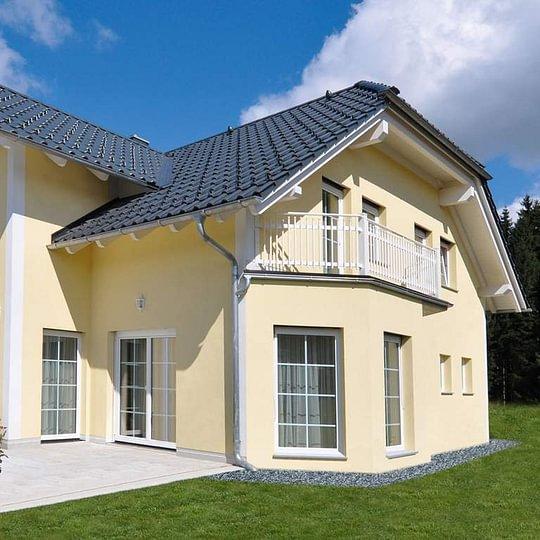 Villafenster
