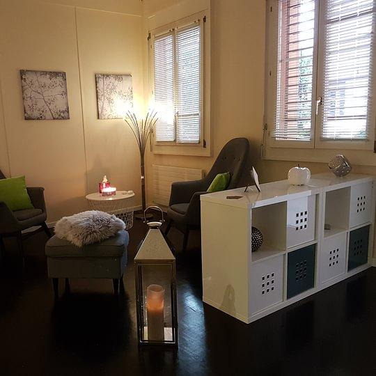 Cabinet d'hypnothérapie - Hypnose et Coaching à Yverdon