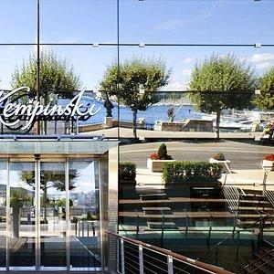 Il Vero - Grand Hotel Kempinski Geneva