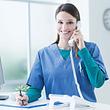 Medical Service & Secrétariat SA