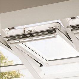 Fenêtres de toit électriques Integra VELUX