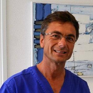 Dr. med. Matthias Leupold Hlawitschka