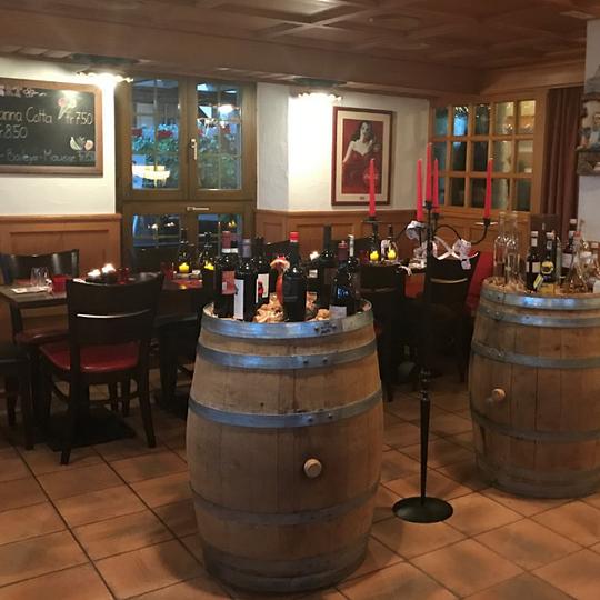 Ristorante Pizzeria D.O.C. Altendorf