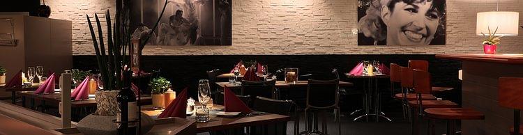 Restaurant Prélude im Le Théâtre