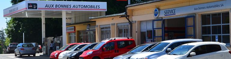 Aux bonnes Automobiles SA