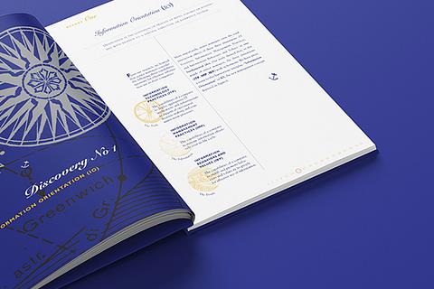 Design éditorial: Faites bonne impression