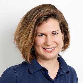Dr. med. dent. Andrea Thönen