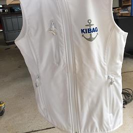 KIBAG printet by Allwear AG, Illnau