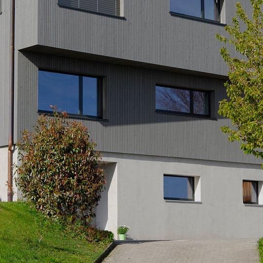 Kaufmann Oberholzer AG - Impression EFH