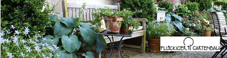 Flückiger Gartenbau