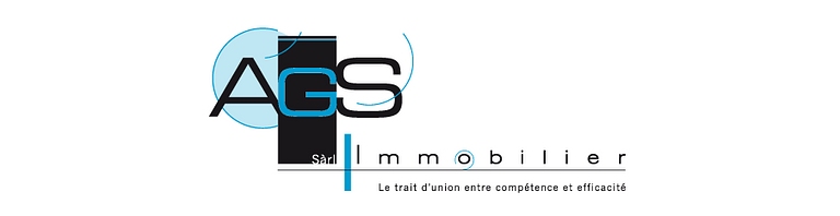 AGS Immobilier Sàrl